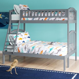 Shop For Jackie Twin over Full Bunk Bed by Viv + Rae Reviews (2019) & Buyer's Guide