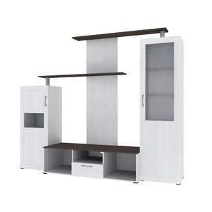Grimaldo Entertainment Center for TVs up to 60