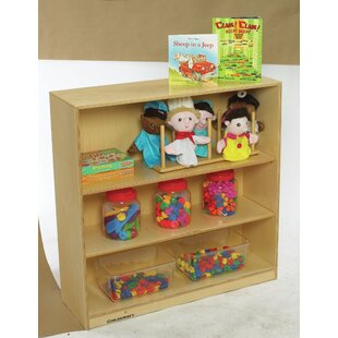 Reviews Adjustable 2 Shelf 36 Bookcase by Childcraft Reviews (2019) & Buyer's Guide
