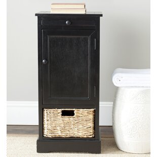 Sibert 1 Drawer Combi Chest By Bay Isle Home