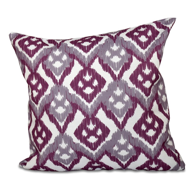 Meetinghouse Hipster Throw Pillow