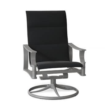 Tropitone Corsica Rocking Chair Perigold