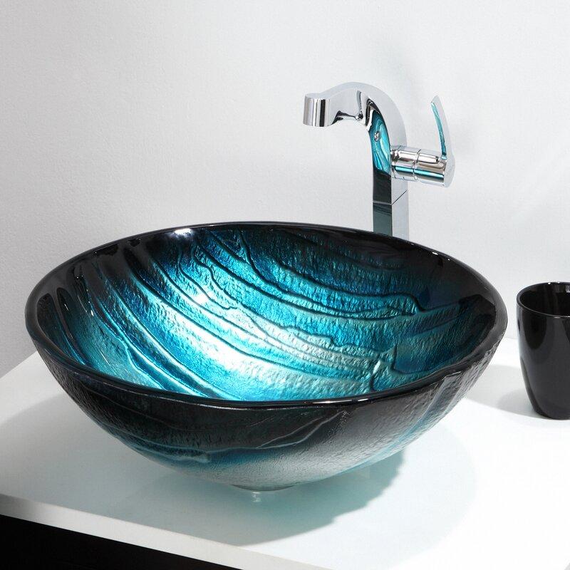 Bathroom Sinks Reviews vessel bathroom sinks. white vitreous china 18 inch vessel