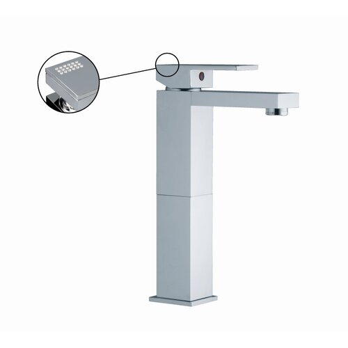 Fima By Nameeks Brick Chic Wall Mounted Bathroom Sink Faucet With Wayfair