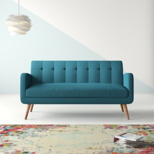 Longwell Lace Sofa