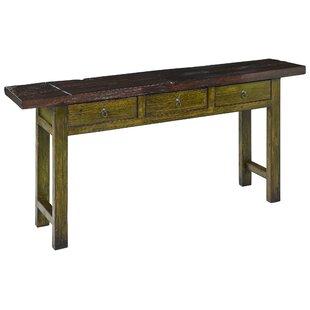 Lozano Console Table By Union Rustic