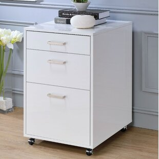 Sabbathi 3-Drawer Vertical Filing Cabinet by Latitude Run