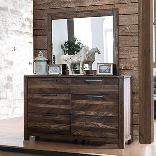 Shopping for Devia 6 Drawers Double Dresser by Gracie Oaks