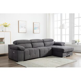 Jancis Reclining Sectional..