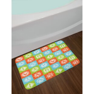 Mind On Design Bathroom Rugs Wayfair