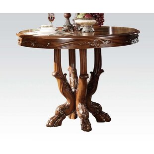 Astoria Grand Steiner Counter Height Dining Table