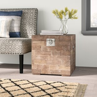 Cooper End Table by Mistana