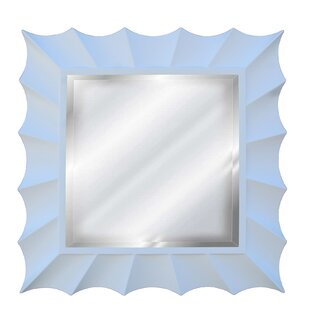 Hickory Manor House Sunburst Accent Mirror
