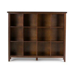 Artisan Standard Bookcase Simpli Home Fresh