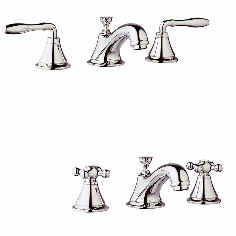 grohe seabury widespread bathroom faucet less handles reviews