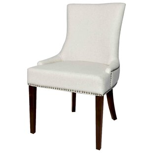 Minisink Upholstered Dining Chair (Set of..