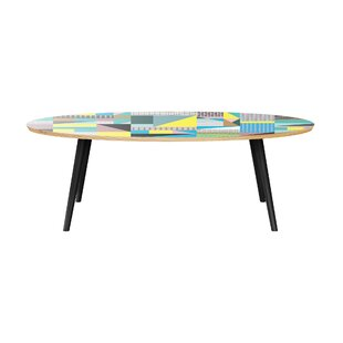 Kempwood Coffee Table