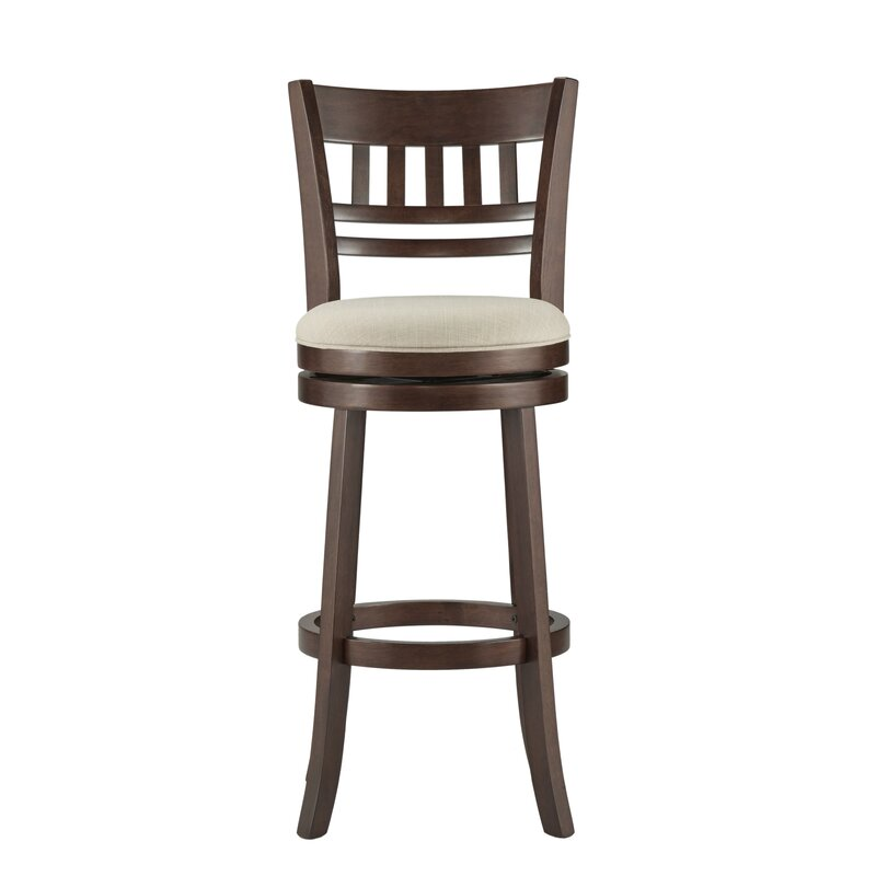 Surprising Dupont 29 Swivel Bar Stool Dailytribune Chair Design For Home Dailytribuneorg