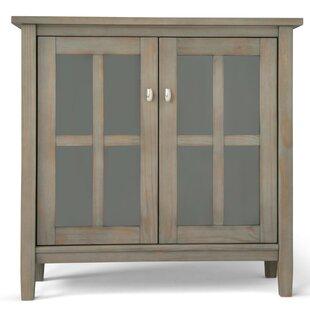 Alameda 2 Door Accent Cabinet