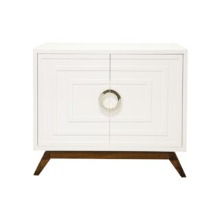 2 Door Accent Cabinet by Worlds Away SKU:EB177890 Information