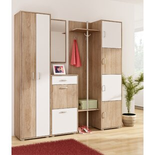 Zaida 4 Piece Hallway Set By 17 Stories