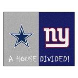 House Divided Doormat Wayfair