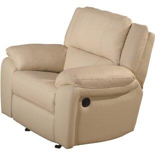 Orchard Lane Leather Recliner  sc 1 st  Wayfair & Lane Recliner Chairs | Wayfair