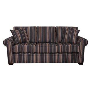 Striped Sleeper Sofa by Grafton Home
