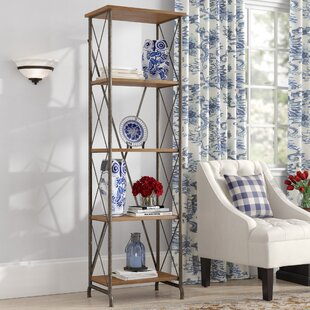 Constantia Etagere Bookcase by..