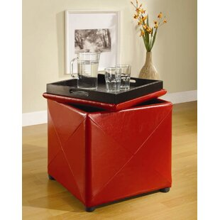 West Seattle Storage Ottoman by Red Barrel Studio