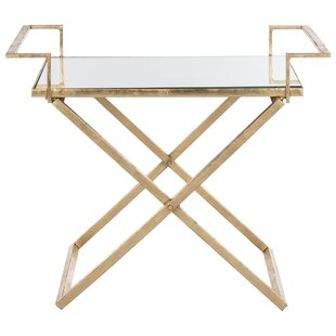 Rae End Table by Willa Arlo Interiors
