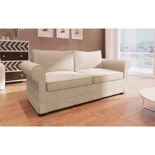 Ibiza 3 Seater Convertible Sofa Bed By Ebern Designs