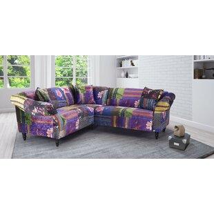 Cleve Modular Corner Sofa By Latitude Vive