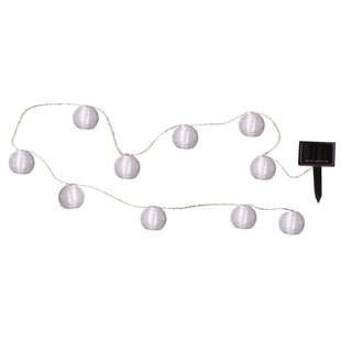 Symple Stuff Outdoor Fairy String Lights