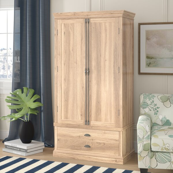 Charmant Beachcrest Home Bowerbank Bedroom Armoire U0026 Reviews | Wayfair
