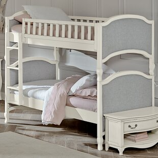 Compare Troutdale Twin over Twin Bunk Customizable Bedroom Set By Greyleigh