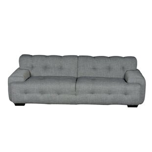 Woodbluff Contemporary Sofa by Brayden Studio