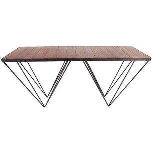 Williston Forge Hornsea Console Table