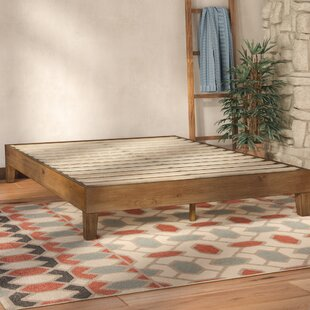 Solid Wood Beds Joss Main