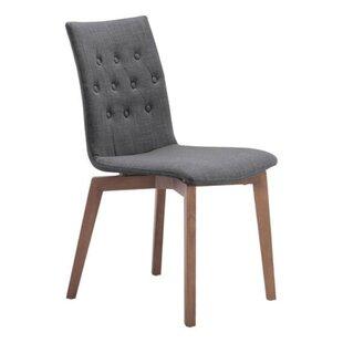 Blasko Solid Wood Dining Chair (Set of 2)