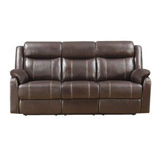 Rockville Reclining Sofa b..