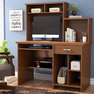 Red Barrel Studio Cushman Computer Desk w..