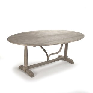 Arek Dining Table by Zentique