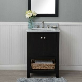 Reviews Furlow 24 Single Bathroom Vanity Set ByRed Barrel Studio