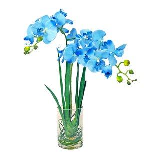 Silk flowers in acrylic water wayfair search results for silk flowers in acrylic water mightylinksfo
