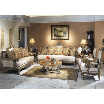 Ovid Configurable Living Room Set Part 61