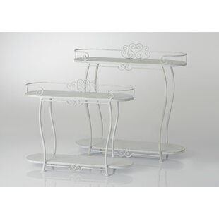 Annet 2 Piece Console Table Set By Fleur De Lis Living