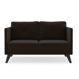 Purchase Russell Farm Loveseat by Brayden Studio Reviews (2019) & Buyer's Guide