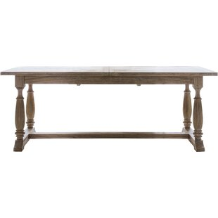 Colella Extendable Dining Table By Fleur De Lis Living