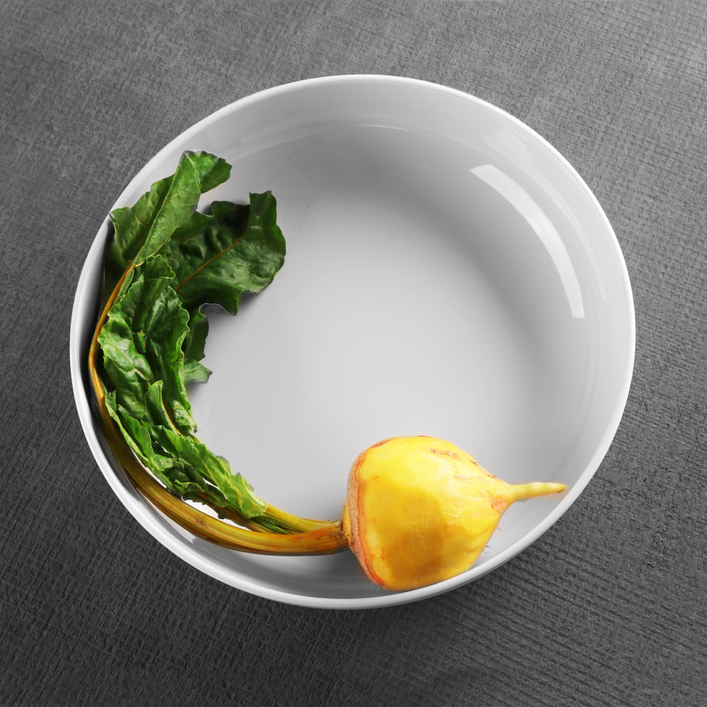 Elite Global Solutions Santorini 43 Oz Round Melamine Pasta Bowl Reviews Wayfair